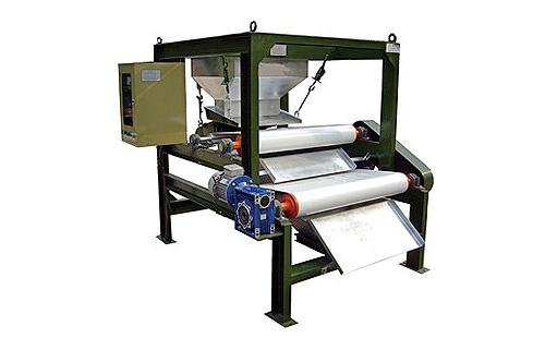 CTQ型辊式干粉磁选机
