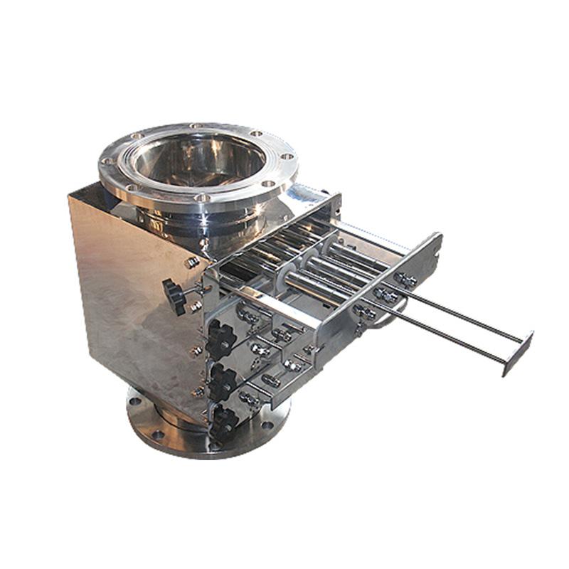 浆料永磁除铁器
