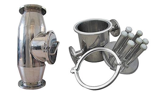 污水除铁器